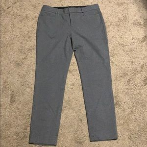 Banana Republic Sloan Fit size 6